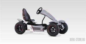 Веломобиль BERG Race GTC BFR - Full spec