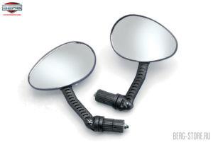 Набор зеркал для больших веломобилей Berg
