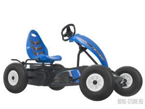 Веломобиль BERG Compact Sport BFR (5-12 лет)