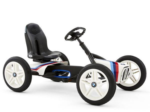 Веломобиль BERG BMW Street Racer (3-8 лет)