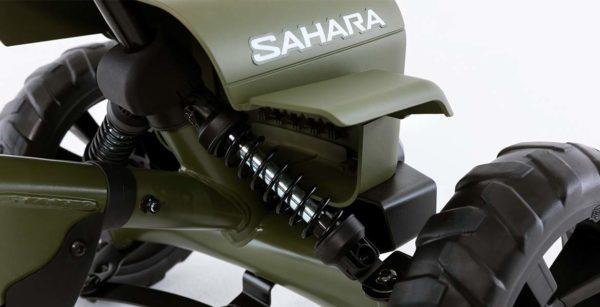 JEEP Buzzy Sahara